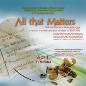 "Turner Chapel Worship Arts Ministries ""All That Matters"""